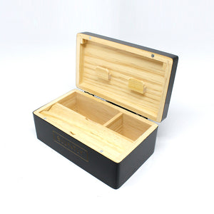 Bluntly 'Amarog' Stealth Stash Box
