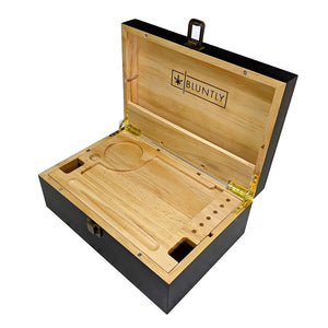The Bluntly Primo 'Tembo' Stash Box