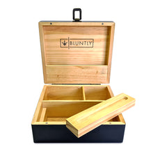 Load image into Gallery viewer, The Bluntly 'Guzman' Stash Box