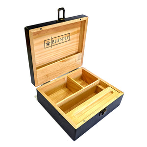 The OG Bluntly 'Zen' Stash Box
