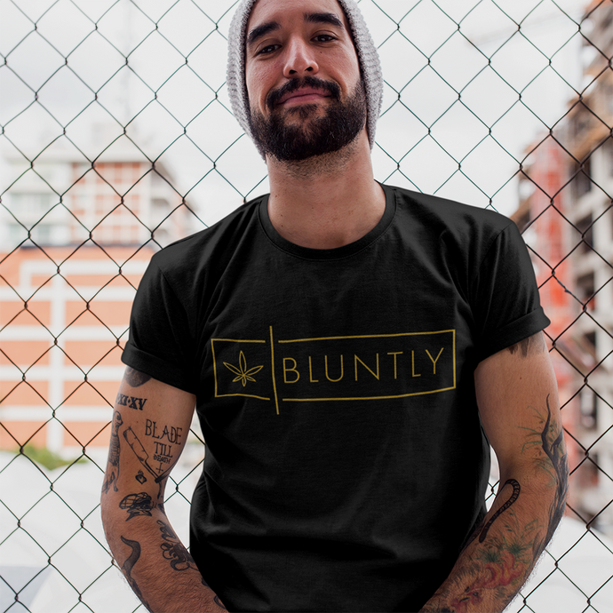 The Bluntly T-Shirt (Mens)