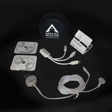 Load image into Gallery viewer, MOBILE Electronic Muscle Stimulator (EMS System) - Limited Time Special