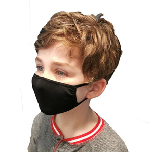 FIRMA Face Mask - Black