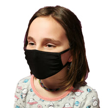 Load image into Gallery viewer, FIRMA Face Mask - Black