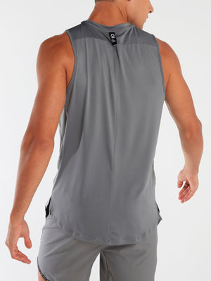 Eco Tech Tank - Glacier Grey