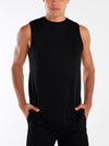 Eco Tech Tank - Black
