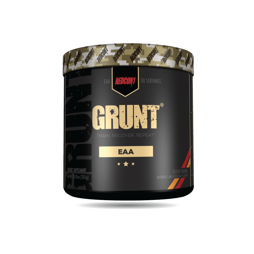 REDCON1 Grunt - EAAs For During Workout