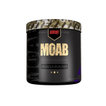 REDCON1 MOAB - Mother Of All Builders - AMAZING MUSCLE GAIN/BUILDER - 30 Servings
