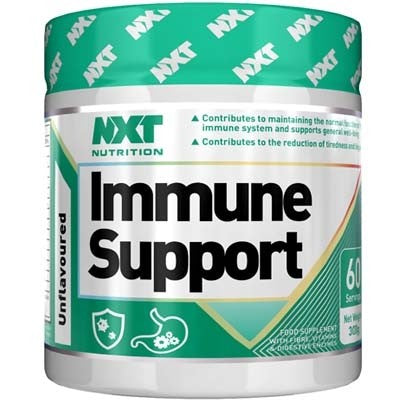 NXT Nutrition - Immune Support - 60 Servings