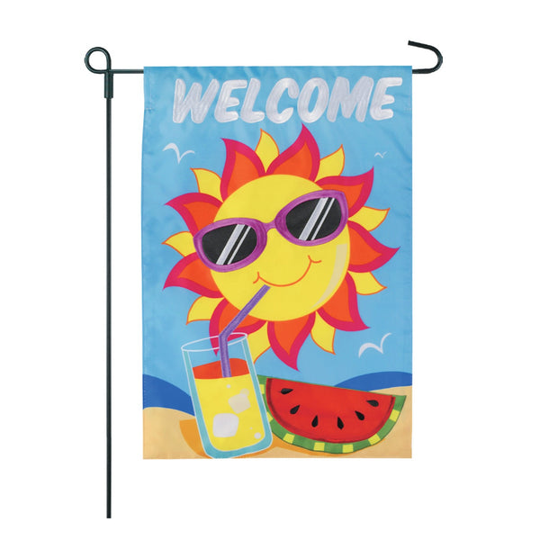 Welcome Sun Beach