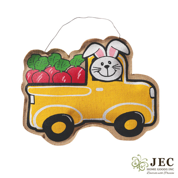Bunny Pick Up Truck