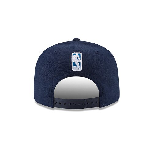 OKLAHOMA CITY THUNDER NEW ERA 9FIFTY Y2K FLAWLESS SNAPBACK
