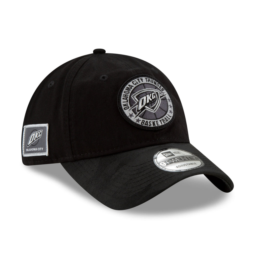 OKLAHOMA CITY THUNDER NBA TIPOFF SERIES 920 HAT