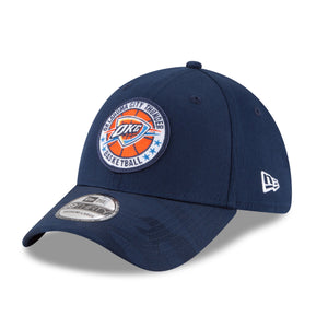OKLAHOMA CITY THUNDER NBA TIPOFF SERIES 3930 HAT