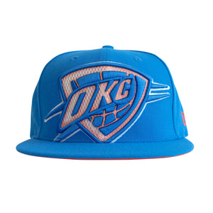 NEW ERA COLOR TRIM OKC 950