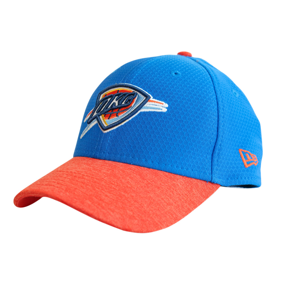 NEW ERA 19 JR POPPED SHADOW 2 HAT
