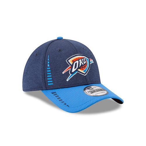 OKLAHOMA CITY THUNDER NEW ERA 9FORTY NE SPEED TECH