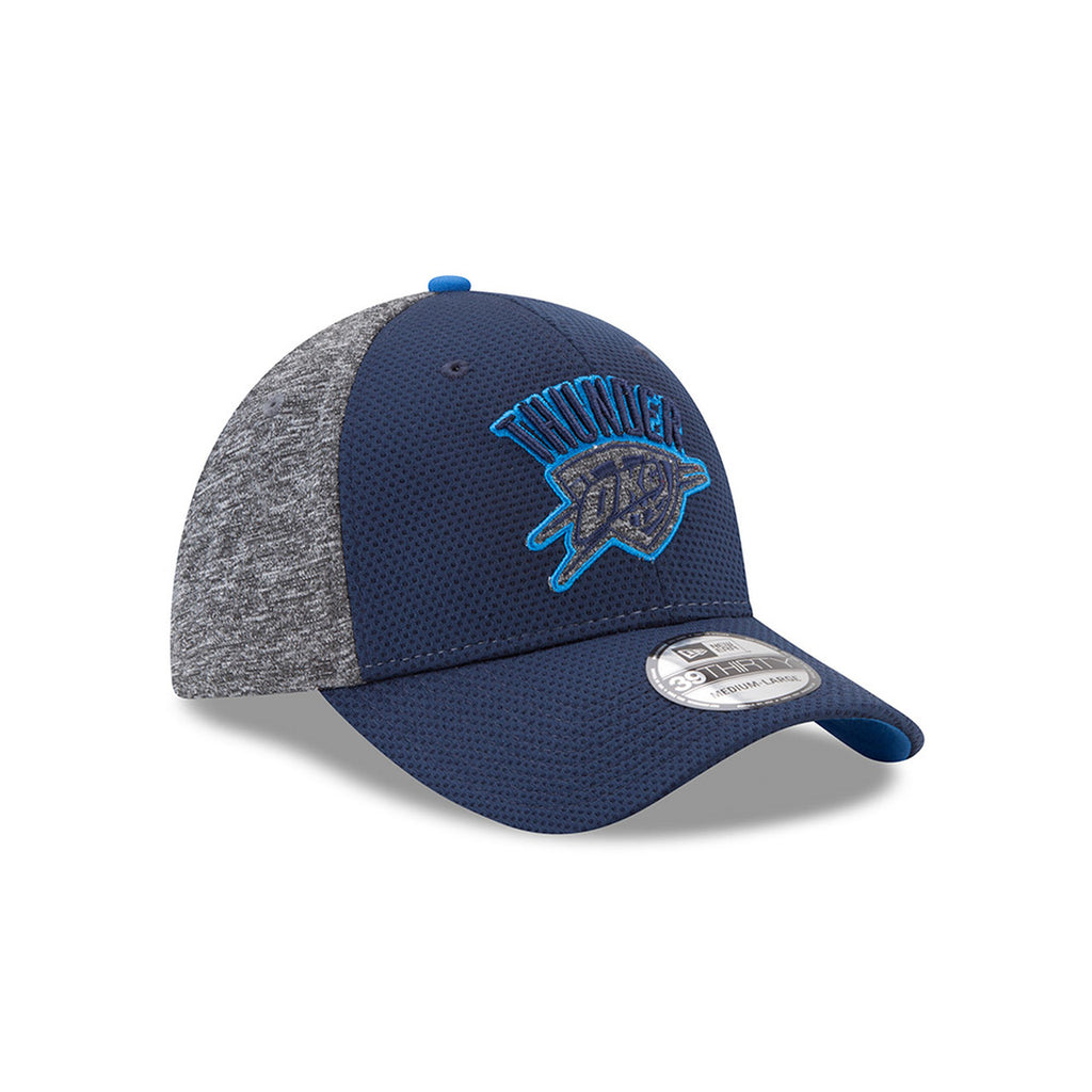 OKLAHOMA CITY THUNDER NEW ERA 39THIRTY FIERCE FILL