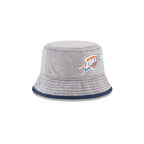 OKLAHOMA CITY THUNDER NEW ERA TODDLER BUCKET NAVY