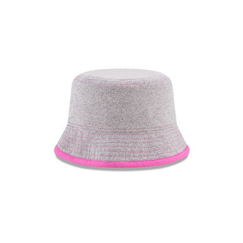 OKLAHOMA CITY THUNDER NEW ERA TODDLER BUCKET PINK