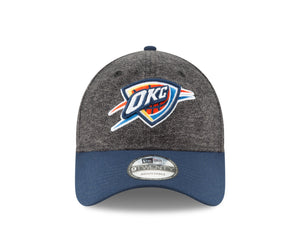 OKLAHOMA CITY THUNDER NEW ERA TWEED TURN 920 HAT