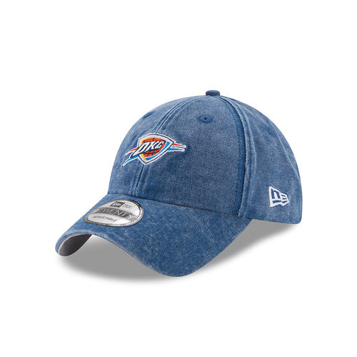 OKLAHOMA CITY THUNDER NEW ERA 9TWENTY RUGGED MINI