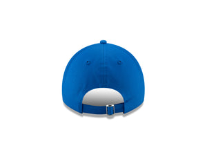 OKLAHOMA CITY THUNDER NEW ERA YOUTH SPARKLY FAN 920 HAT