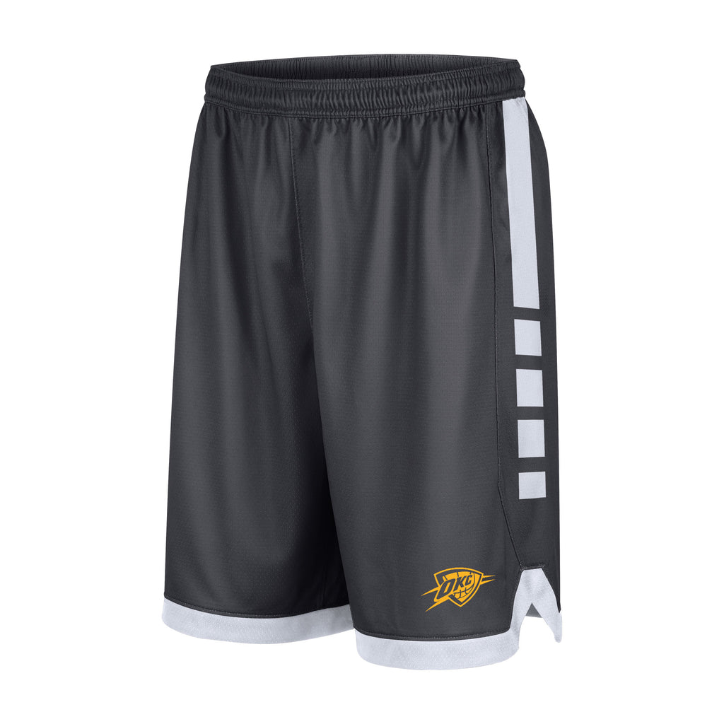 OKLAHOMA CITY THUNDER MEN'S NIKE CITY EDITION ELITE SHORTS