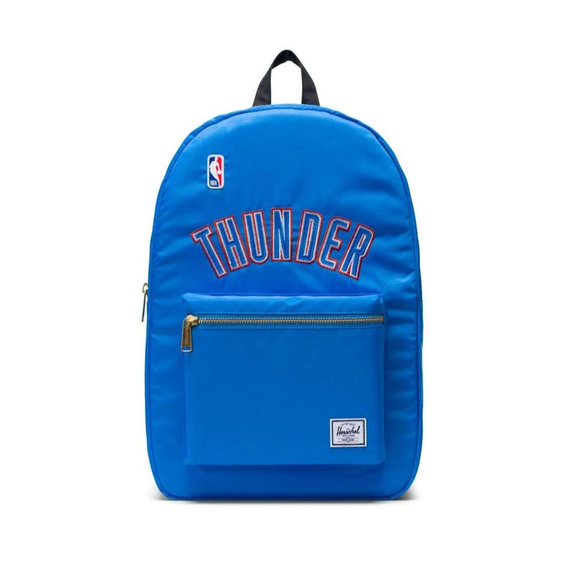 OKLAHOMA CITY THUNDER HERSCHEL THUNDER BLUE BACKPACK
