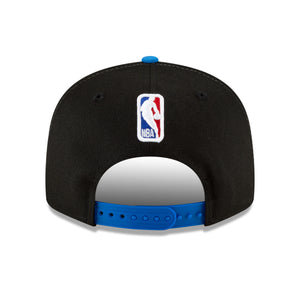 OKC THUNDER NBA 2020-21 CITY EDITION SERIES OFFICIAL 9FIFTY HAT