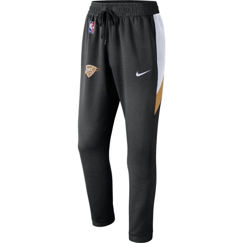OKC THUNDER NIKE THERMA FLEX SHOWTIME PANT