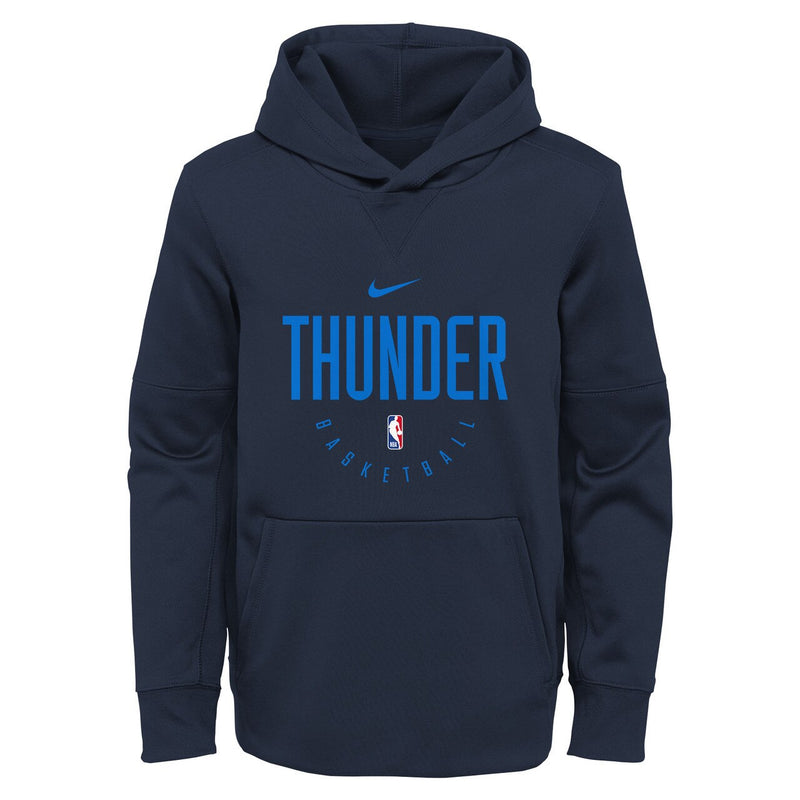 OKLAHOMA CITY THUNDER YOUTH SPOTLIGHT HOODIE