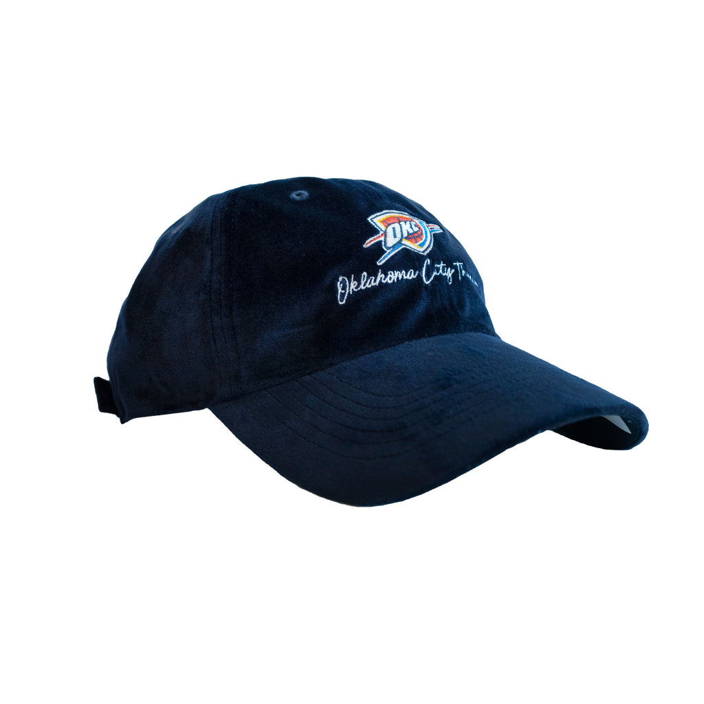 47 BRAND OKLAHOMA CITY THUNDER  PARIS CLEAN UP  HAT