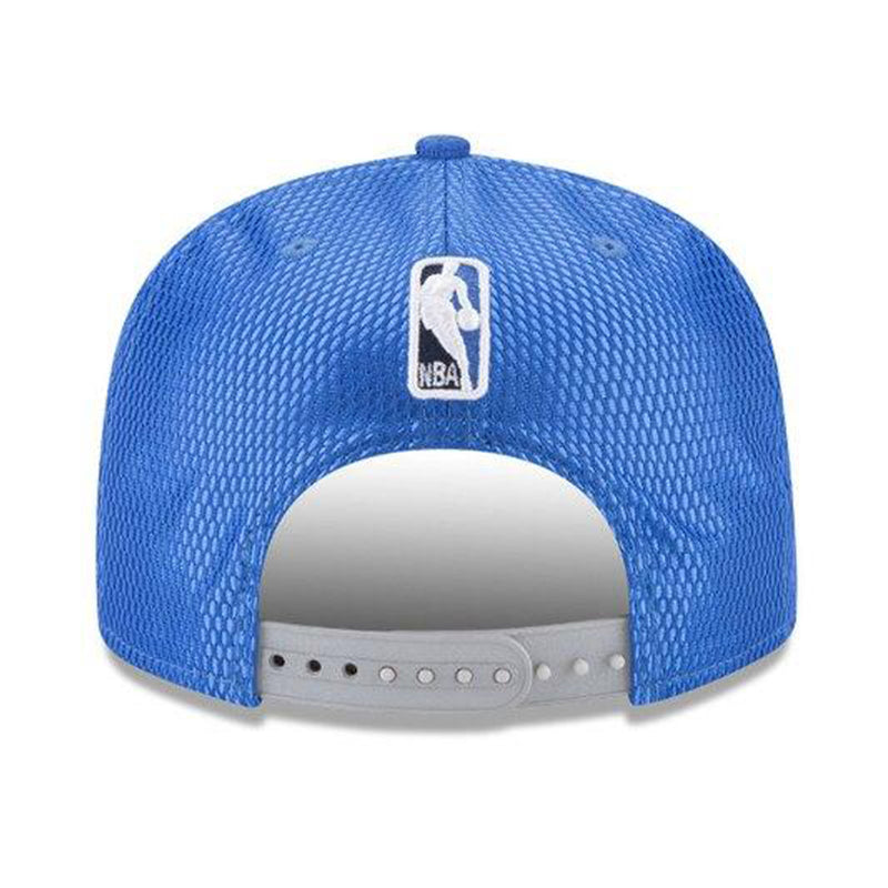 OKLAHOMA CITY THUNDER NEW ERA 9FIFTY ON COURT SNAPBACK