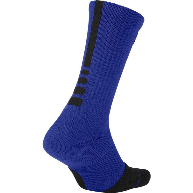 NIKE ELITE QUICK CREW SOCK ROYAL