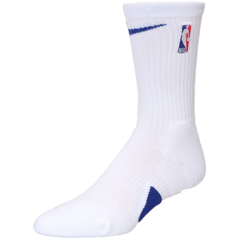 NIKE ELITE QUICK CREW SOCK WHITE