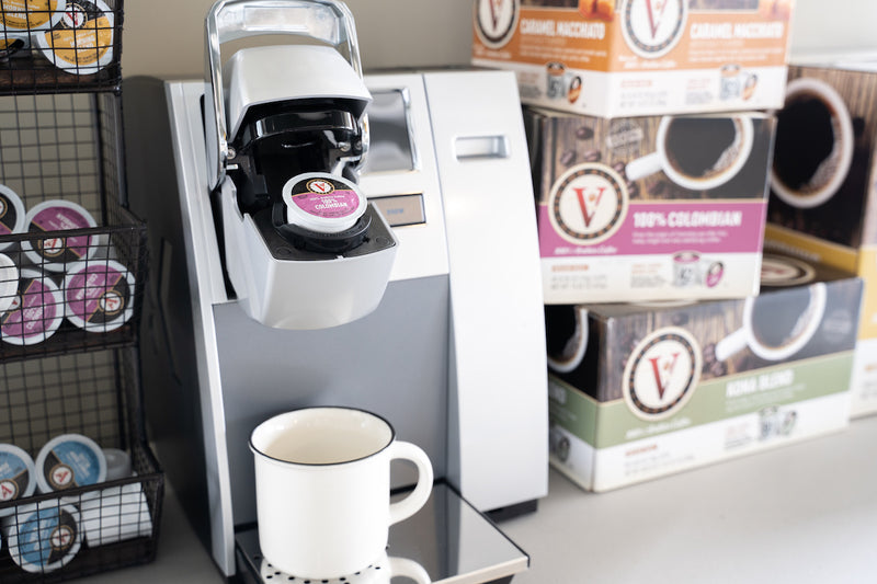 How to Descale Your Keurig Machine