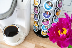 What is a Keurig Coffee Maker?