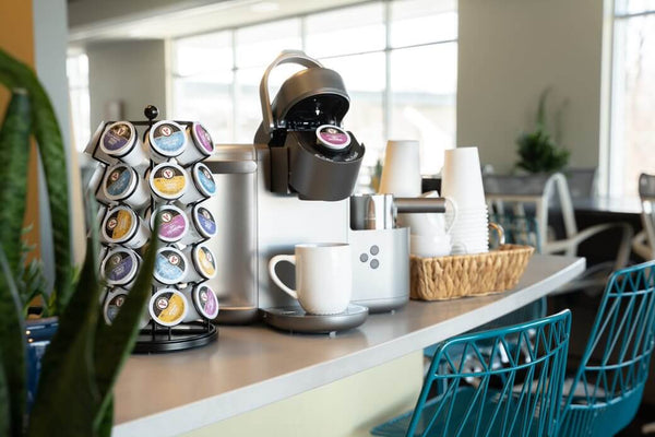 Best Office Coffee Machines