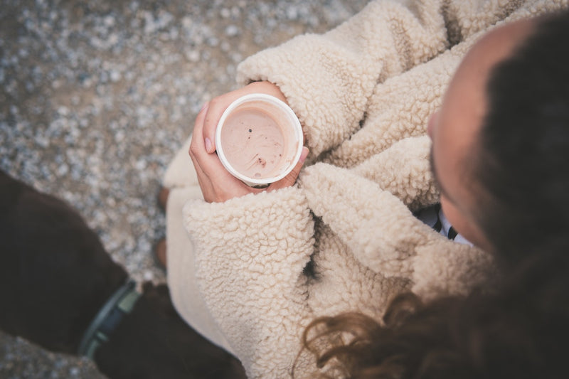 Best Coffee Drinks for Winter