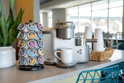 Keurigs for Office Use