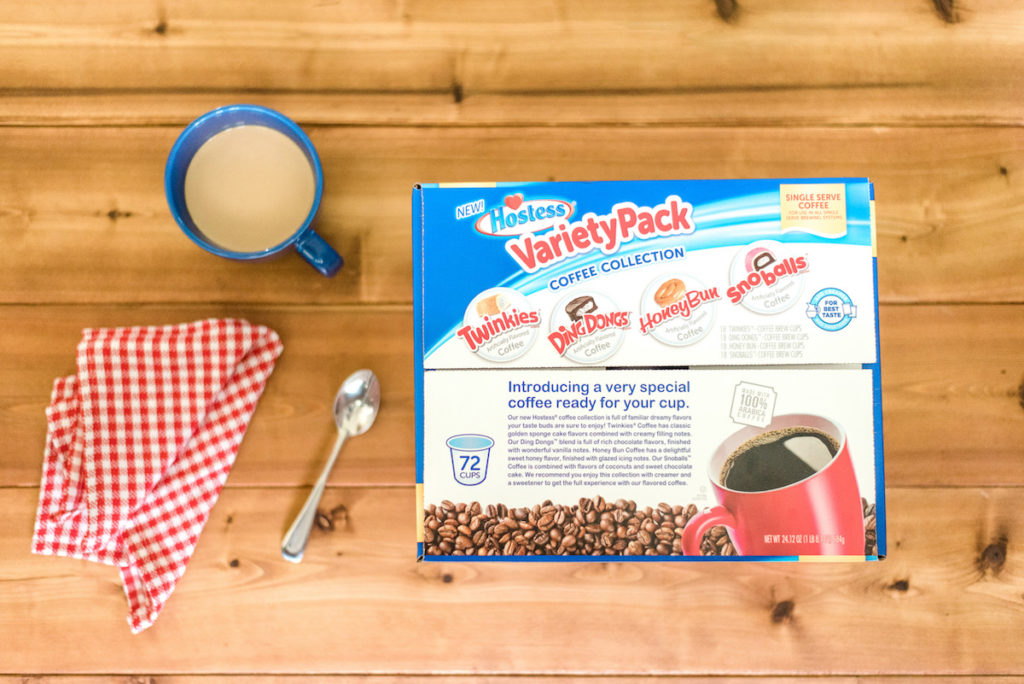Hostess® Coffee Collection