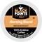 Black Pointe Bay Morning Blend, 80 Count, Medium Roast, Single Serve Coffee Pods for Keurig K-Cup Brewers