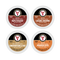 Victor Allen's Coffee Fall Harvest Flavored Variety Pack, Single Serve Coffee Pods for Keurig K-Cup Brewers