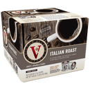 Italian Roast Coffee for K-Cup Keurig 2.0 Brewers