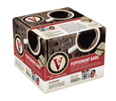 Victor Allen's Coffee Peppermint Bark, Medium Roast, Single Serve Coffee Pods for Keurig K-Cup Brewers