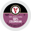 100% Colombian Coffee for K-Cup Keurig 2.0 Brewers