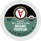 Victor Allen's Coffee Organic Peruvian, Medium Roast, Single Serve Coffee Pods for Keurig K-Cup Brewers