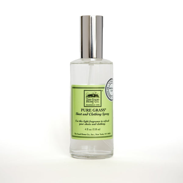 Pure Grass Sheet & Clothing Spray