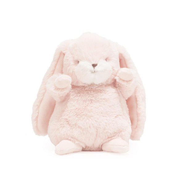 "Tiny Nibble 8"" Bunny - Pink"